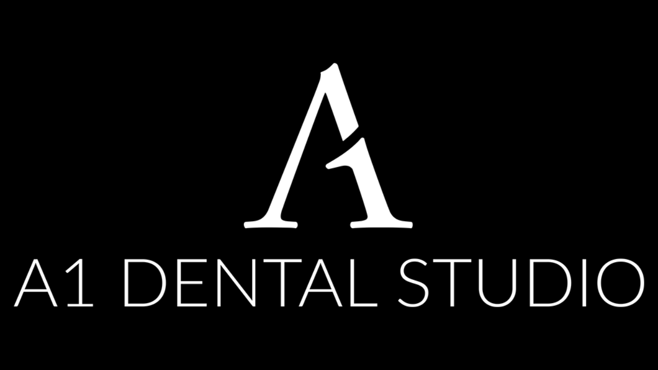 a1_dental_studio_white_logo_1200px_blackbg